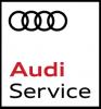 Audi service logo (2)
